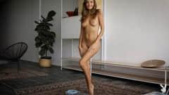Playboy女模写真